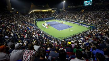 Dubai resumes sports events with spectators