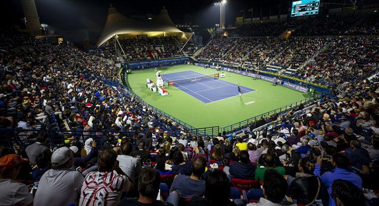 Dubai resumes sports events with spectators