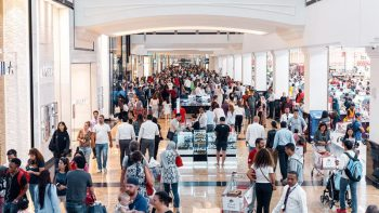 DSF Final Sale Weekend: up to 90% discount at Dubai malls