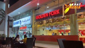 Golden Fork expands Filipino menu
