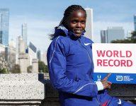 Marathon record holder Brigid Kosgei to compete in Ras Al Khaimah