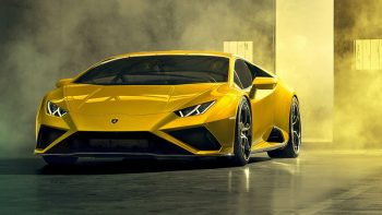 New Lamborghini Huracán EVO RWD: all you need to know