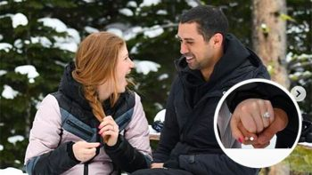 Bill Gates' daughter to marry Egyptian equestrian