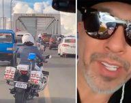 Jo Koy police escort in Cebu stirs controversy
