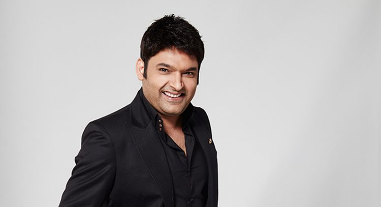 Kapil Sharma to bring his bubbly squad to Dubai