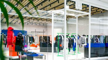 New fashion walkway opens in BurJuman