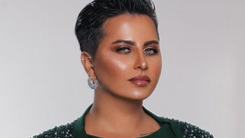 Emirati artist Shamma Hamdan to perform at Burj Park free concert