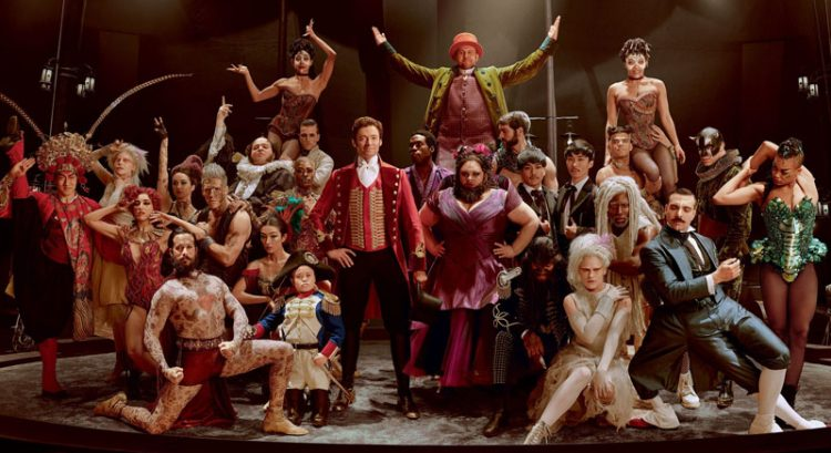 Watch The Greatest Showman for free in Dubai tonight