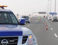 Sharjah-Ajman police chase: Emirati motorist jailed