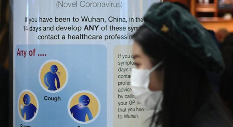 Another Filipino coronavirus case in UAE: 2 new cases confirmed