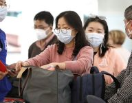 UAE issues travel ban to Iran, Thailand over coronavirus