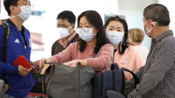 Philippines stops issuing visa on arrival for Chinese travelers