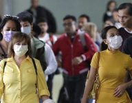 Report OFWs with suspected coronavirus, Philippines says in advisory
