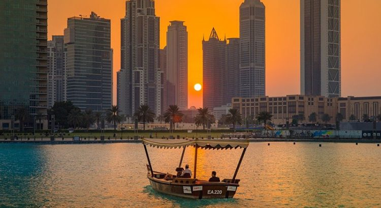 Dubai ranked Middle East's best city in 2020
