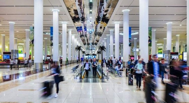 UAE welcomes return of expats with entry permits from June 1