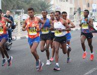 New world record eyed at Dubai Marathon