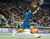 Tennis megastars to descend on Dubai