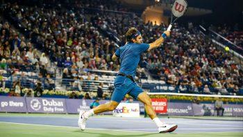 Tennis megastars to descend on Dubai