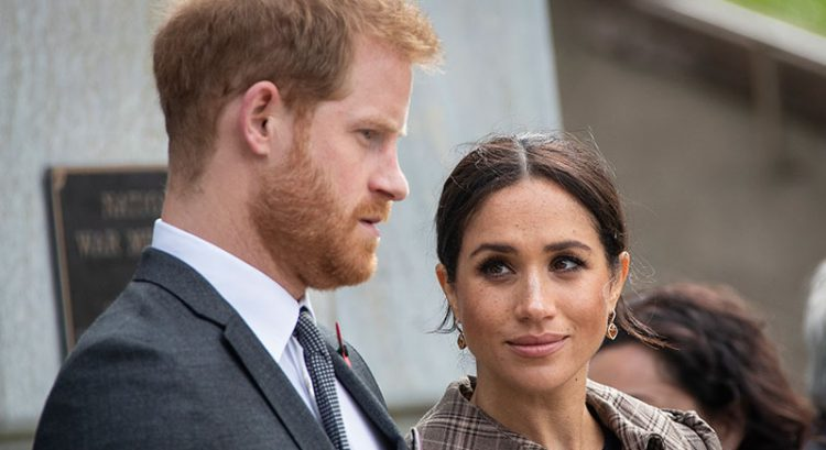 Prince Harry and Meghan to drop royal titles