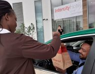Dubai taxi drivers get breakfast treat from 'hoteliers with passion'