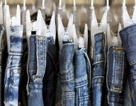 Get Dh60 for old jeans in new American Eagle Dubai recycling programme