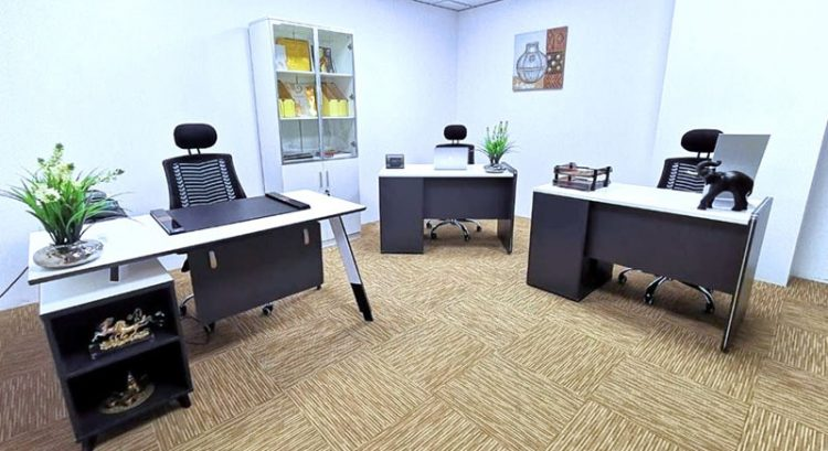 Serviced office space launched in Dubai for only Dh500