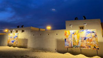Why you shouldn't miss Ras Al Khaimah Fine Arts Festival