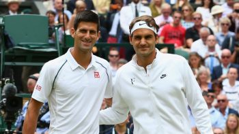 Djokovic and Federer head star line-up at Dubai Duty Free Tennis Championships