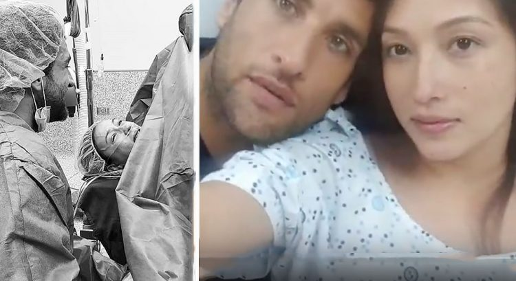 Solenn Heussaff opens up about pregnancy horrors