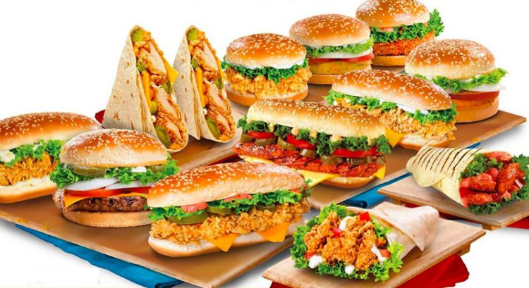 Twin meals for Dh14.50 at Chicking in UAE