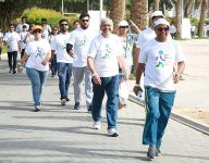 UAE's 'largest' walkathon to empower people with arthritis