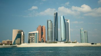 Expat guide to healthy living in Abu Dhabi