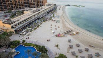 Dubai Leap Year Day dining spots for romantics
