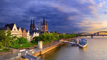 Germany's incoming tourism hits record high