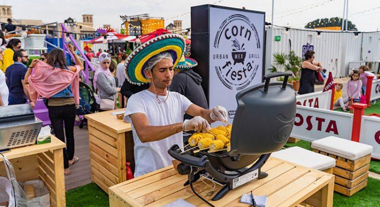 Dubai Food Festival 2020: Ultimate guide