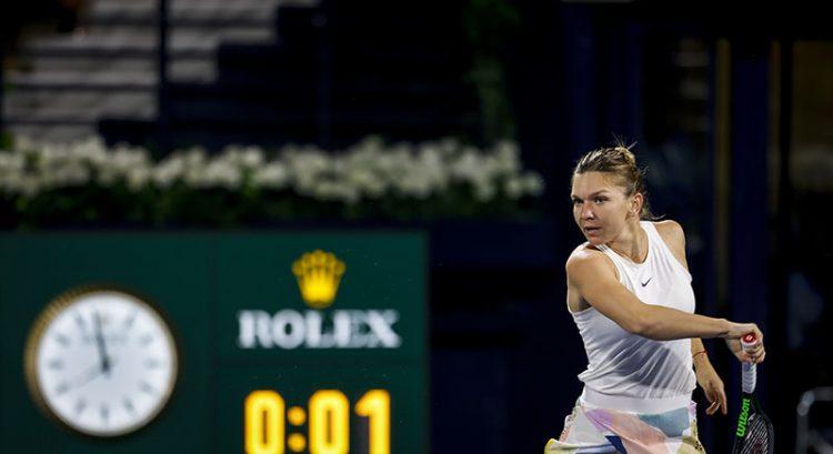 Dubai Duty Free Tennis Championships dates announced