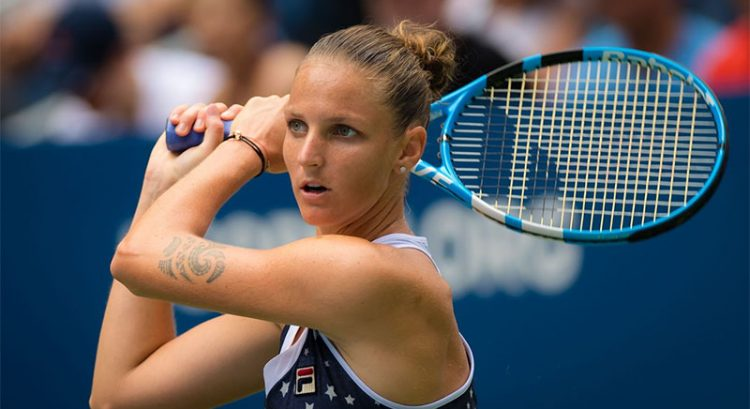 Karolina Pliskova ready to battle for Dubai title