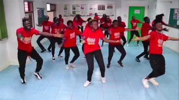 Tala dance craze reaches Africa, video hits nearly 1 million views