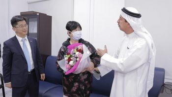 First coronavirus patient in UAE recovers, says Ministry of Health