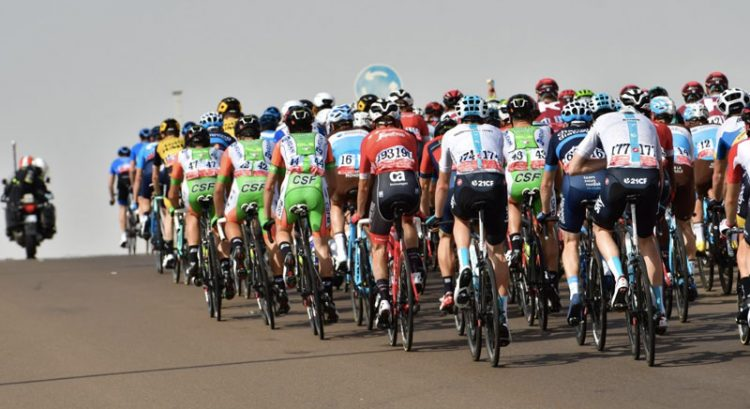 210 cyclists to launch UAE Tour in Dubai on Sunday