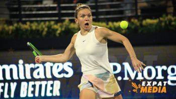 Halep vs Rybakina in Dubai Duty Free Tennis Championships final