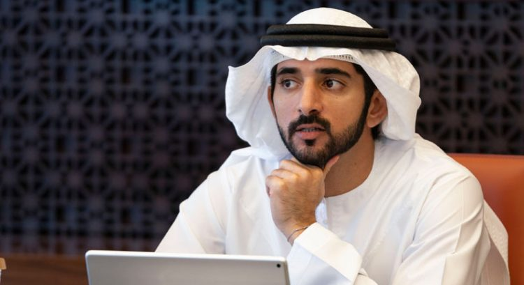 Sheikh Hamdan pays for quadruplets' hospital bills in Dubai
