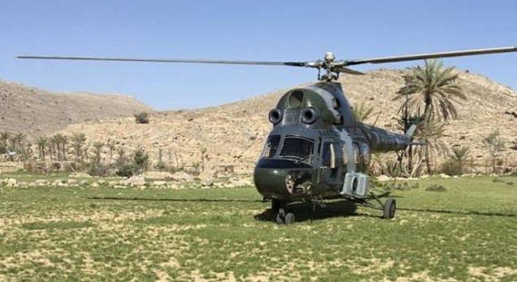 Woman rescued from Ras Al Khaimah mountain
