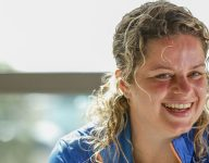 Kim Clijsters ready for challenge in Dubai