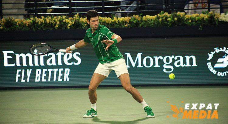 Novak Djokovic gets infected with coronavirus