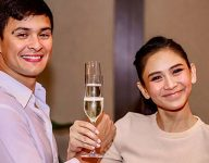 Matteo Guidicelli breaks silence on wedding with Sarah Geronimo