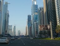 Fines for placing ads in these places in Dubai