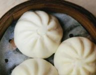 Finding siopao in Dubai