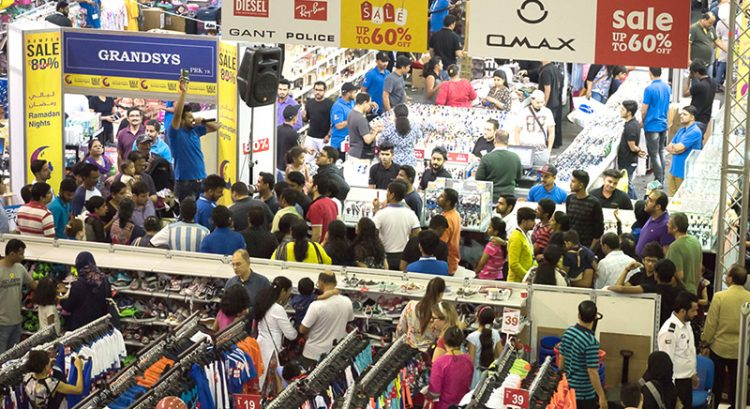 Sharjah Big Shopper Sale to feature nearly 100 brands
