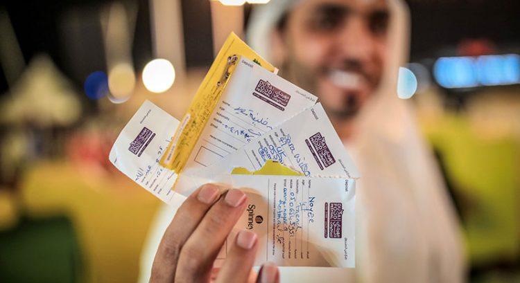 Dh50,000 to win at Dubai Food Festival 2020